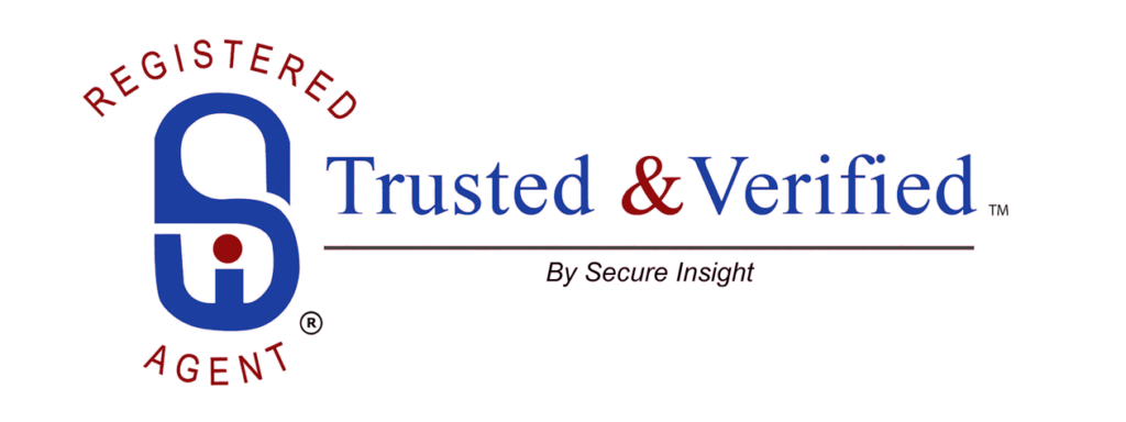 Trusted & Certified Registered Closing Agent